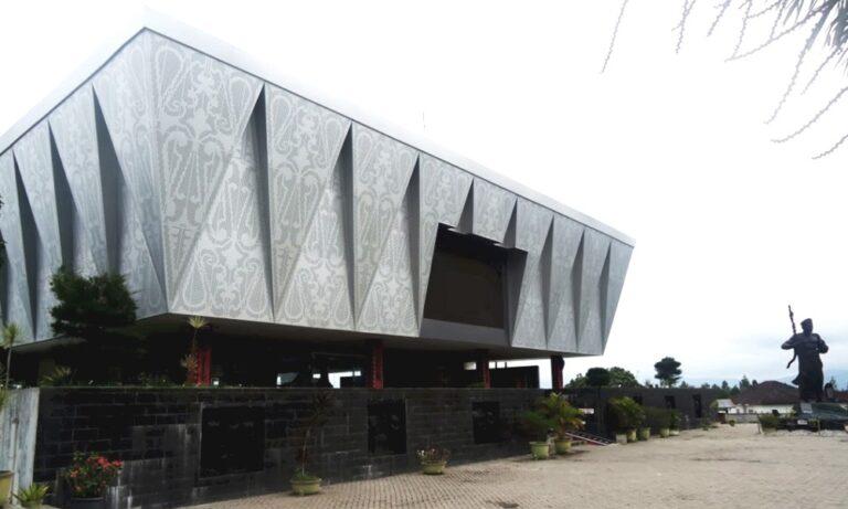 Museum Batak Balige 768x461