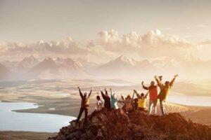 Daftar Hari Libur Nasional 2021 dan Tips Aman Bepergian