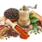 8 Daftar Bumbu dan Rempah-rempah yang Mampu Meredakan Penyakit