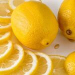 Cara Memilih Lemon Segar Berkadar Air Tinggi