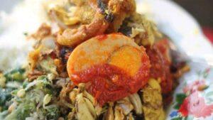 Nasi Campur Kaypang dan 4 Nasi Campur Enak di Malang untuk Makan Malam, Murah dan Nikmat