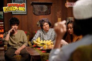 Film Begadang Rendang Sajikan Lokasi Indah Sumatra Barat