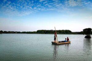Itinerary Seharian Wisata di Muaragembong Bekasi, Bisa ke Mana Saja?